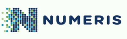 Numeris logo
