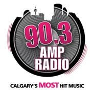 amp radio logo